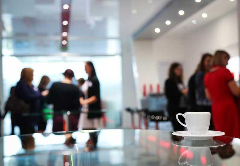 Välkommen till årets konferens – Erfarenhetsutbyte kring våra servicefunktioner